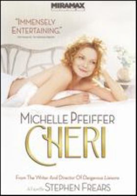 Cover image for Chéri