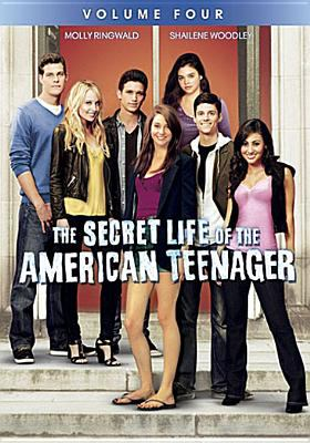 Cover image for The secret life of the American teenager. Volume four [Season two, part two].