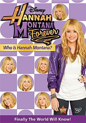 Cover image for Who is Hannah Montana?