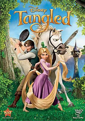 Cover image for Tangled