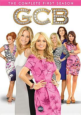 Cover image for GCB the complete first season