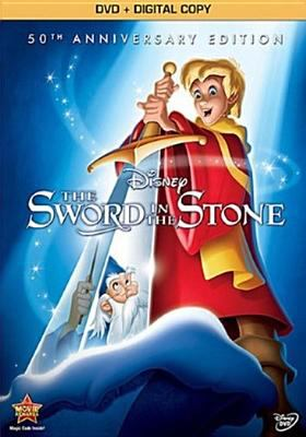Cover image for The sword in the stone