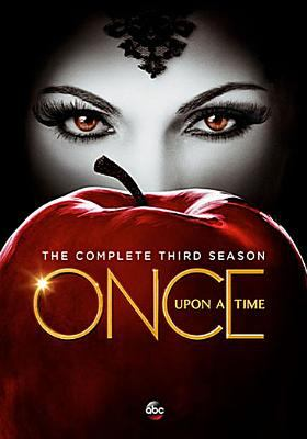 Cover image for Once upon a time. The complete third season