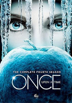 Cover image for Once upon a time. The complete fourth season
