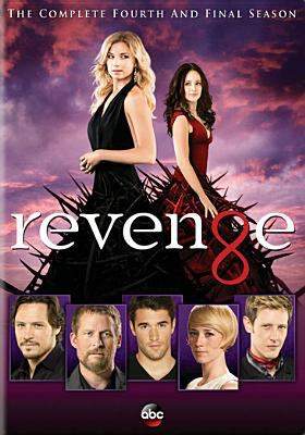 Cover image for Revenge. The complete fourth and final season.