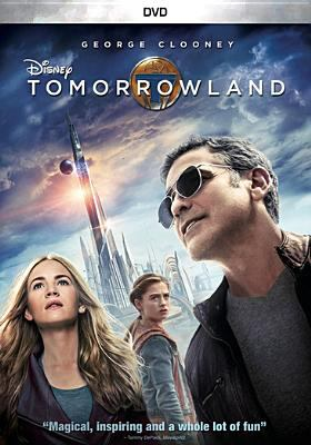 Cover image for Tomorrowland