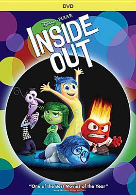 Cover image for Inside out