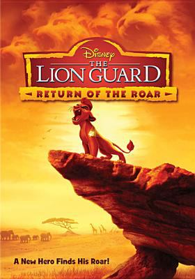 Cover image for The lion guard : return of the roar.