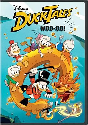 Cover image for DuckTales. Woo-oo!.