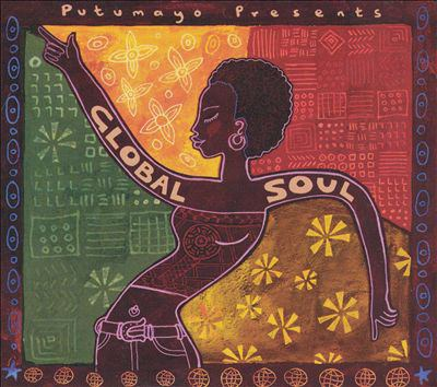 Cover image for Global soul