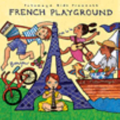 Cover image for French playground.