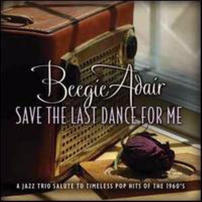 Cover image for Save the last dance for me