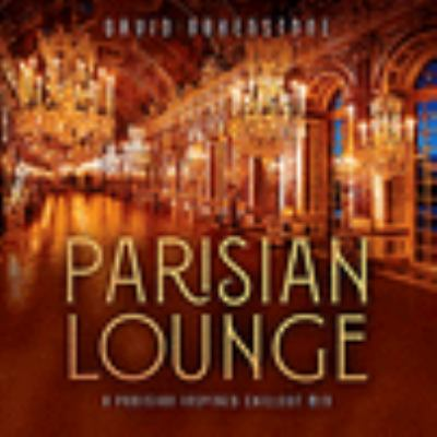 Cover image for Parisian lounge