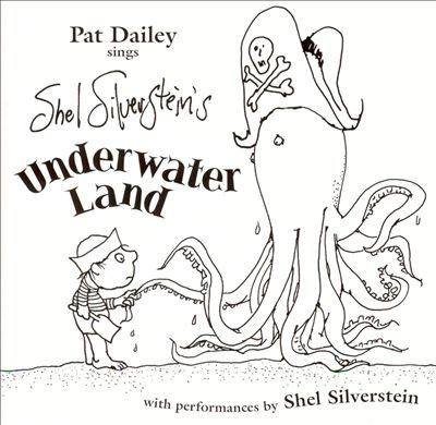 Cover image for Underwater land