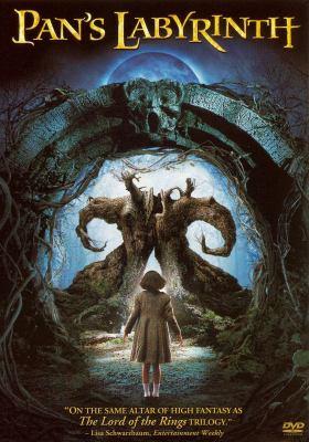 Cover image for Pan's labyrinth El laberinto del fauno
