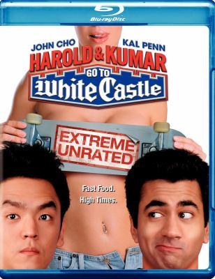 Cover image for Harold & Kumar go to White Castle