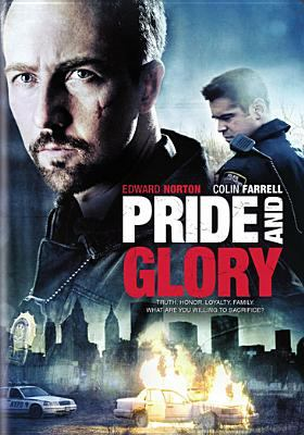 Cover image for Pride and glory
