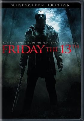 Cover image for Friday the 13th