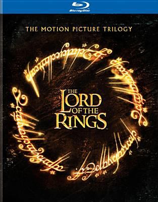 Cover image for The lord of the rings. The fellowship of the ring