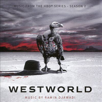 Cover image for Westworld : music from the HBO series - season 2