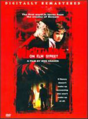 Cover image for A Nightmare on Elm Street