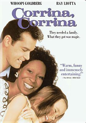 Cover image for Corrina, Corrina