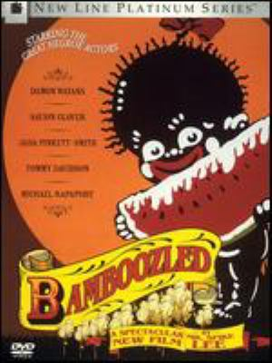 Cover image for Bamboozled