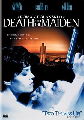 Cover image for Death and the maiden