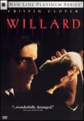 Cover image for Willard