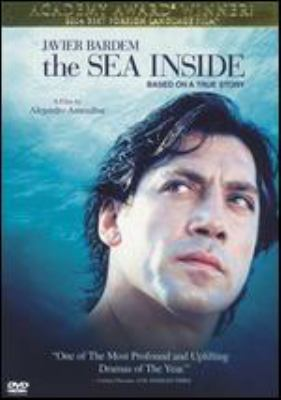 Cover image for The sea inside Mar adentro
