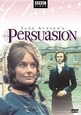 Cover image for Persuasion