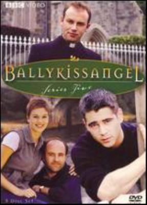 Cover image for Ballykissangel. Series five
