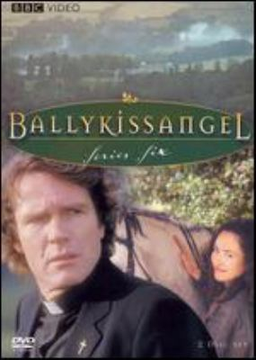 Cover image for Ballykissangel. Series six