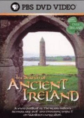 Cover image for In search of ancient Ireland