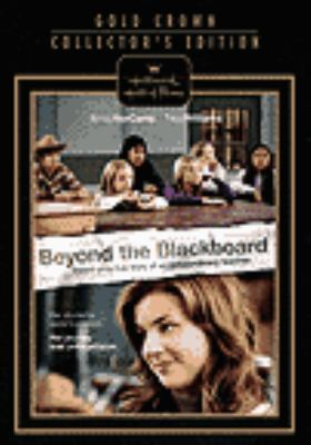 Cover image for Beyond the blackboard