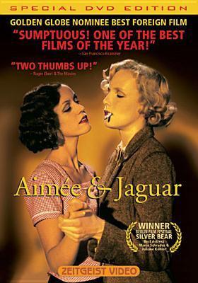 Cover image for Aimée & Jaguar