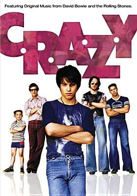 Cover image for C.R.A.Z.Y