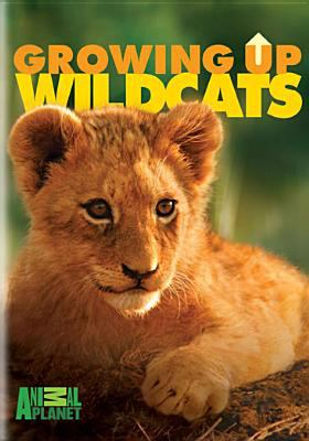 Cover image for Growing up. Wildcats