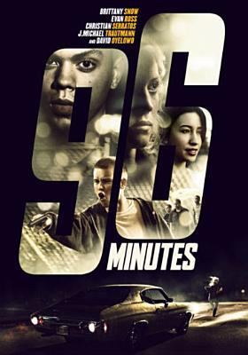 Cover image for 96 minutes