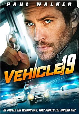 Cover image for Vehicle 19