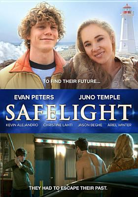 Cover image for Safelight