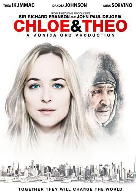 Cover image for Chloe & Theo