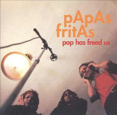 Cover image for Pop has freed us