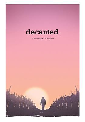 Cover image for Decanted