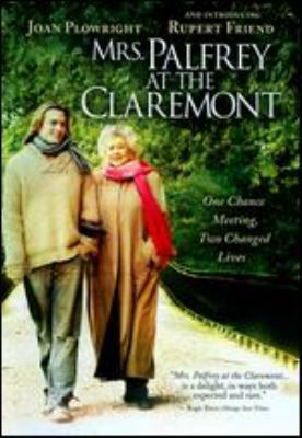 Cover image for Mrs. Palfrey at the Claremont