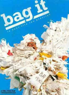 Cover image for Bag it