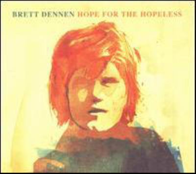 Cover image for Hope for the hopeless