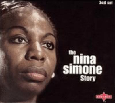 Cover image for The Nina Simone story
