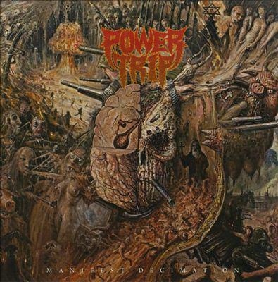 Cover image for Manifest decimation