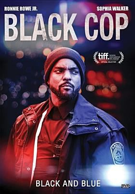 Cover image for Black cop